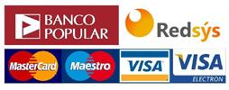 Pago Tarjeta (Banco Popular)
